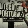 """""""Portugal dá um bigode à Alemanha"""""""