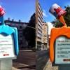 Muppis dão cor a Lisboa