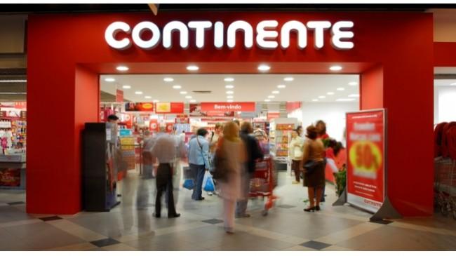Continente foi a empresa que melhor comunicou em 2013