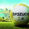 """""""Brazuca"""" é a bola do próximo Mundial"""