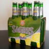Marcas de cerveja lançam Radler