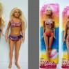 E se a Barbie fosse como nós?