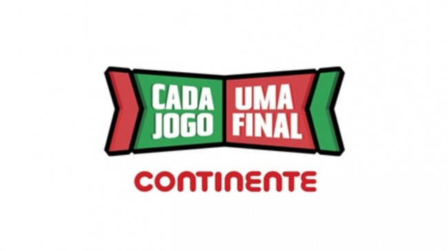 """Continente """"levou"""" Portugal inteiro a jogo"""