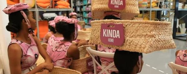 Kinda Home – uma marca inovadora em Angola