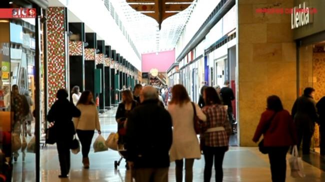 Portugueses vão cada vez menos às compras