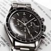 10:10 é a hora certa na publicidade de relógios