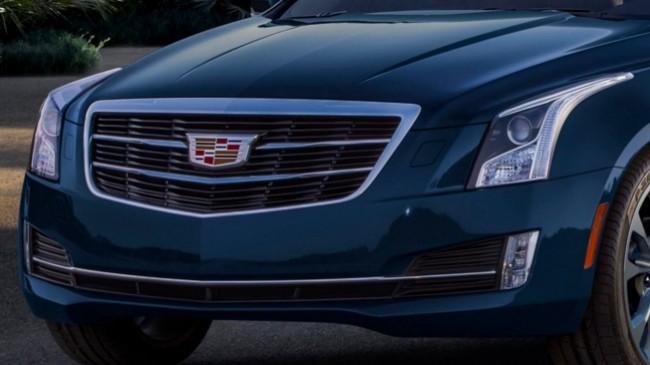 Revelado o novo logo da Cadillac