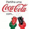 Coca-Cola personaliza 40 milhões de latas