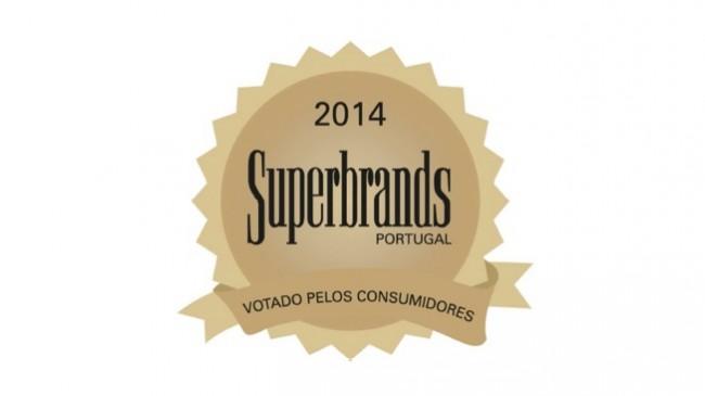 Estas são as Superbrands de Portugal