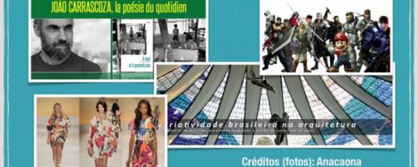 Criatividade (Para Além da Crise) Brasileira