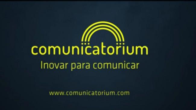 Abriu o Comunicatorium
