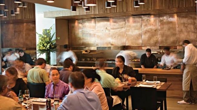 Portugueses gastam mais em cafés e restaurantes