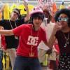 YouTubers animam o regresso às aulas da Sport Zone