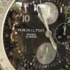 Hamilton, uma marca que quer voar mais alto na relojoaria