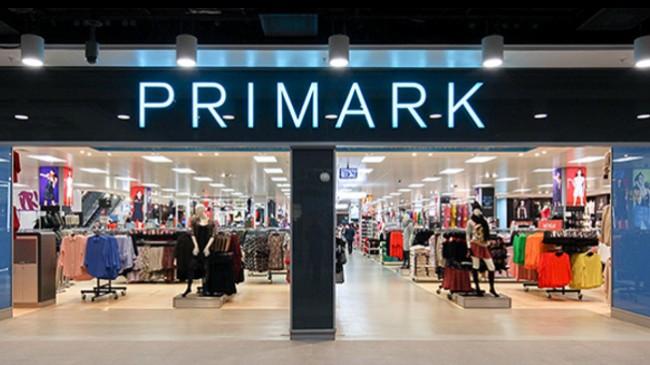 Primark continua a crescer em Portugal