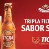 Cerveja Tigra chega a Portugal