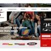Grupo Os Mosqueteiros apresenta novo site
