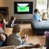 Mais de 67% dos portugueses vê televisão em direto