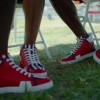 Louboutin calça equipa olímpica de Cuba
