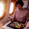 Emirates adiciona sabores do Japão aos seus voos