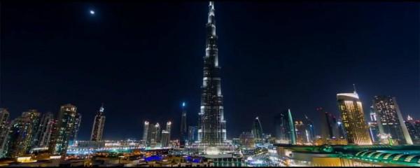 Dubai – Na cidade do futuro