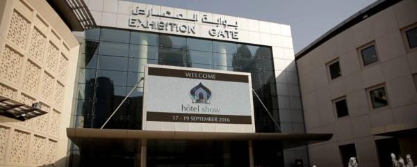 """Marcas nacionais """"brilham"""" no """"The Hotel Show"""" Dubai"""