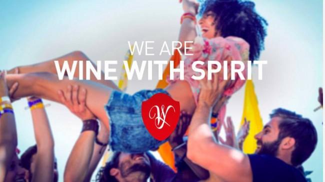 Wine With Spirit lança plataforma online de distribuição de vinhos