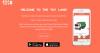 A app portuguesa que quer revolucionar o Natal Americano