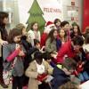Reportagem: O Natal solidário das Marcas