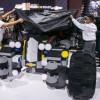 Chevrolet apresenta Batmobile construído em Lego
