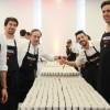 Nestlé entra para o Guinness com 21 mil cafés tirados numa hora