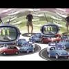 O que acontece quando a Fiat contrata um artista surrealista?