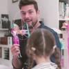 A importância dos pais brincarem com Barbies