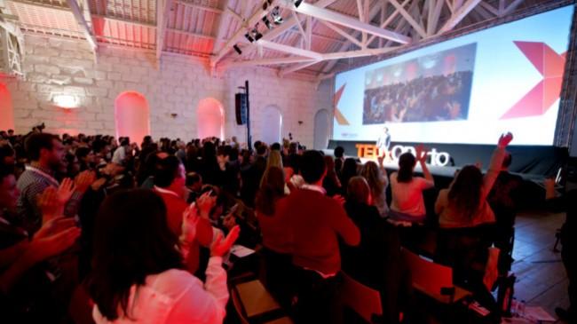 TEDx regressa ao Porto este fim de semana