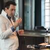 Uma experiência de gin com a Bombay Sapphire