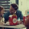 """O novo """"feel good"""" da McDonald's"""
