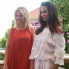 Cristina Ferreira e Rita Pereira são as novas caras da Magnum