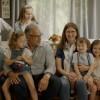 Família de 8 protagoniza nova campanha do Continente