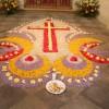 "Os tapetes ""especiais"" do Sardoal na Semana Santa"
