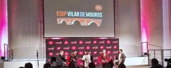 "Festival EDP Vilar de Mouros eleito ""Escolha do Consumidor"""