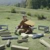 Como seria se a IKEA vendesse catapultas?