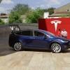 Reportagem: Ao volante com a Tesla, em Portugal!