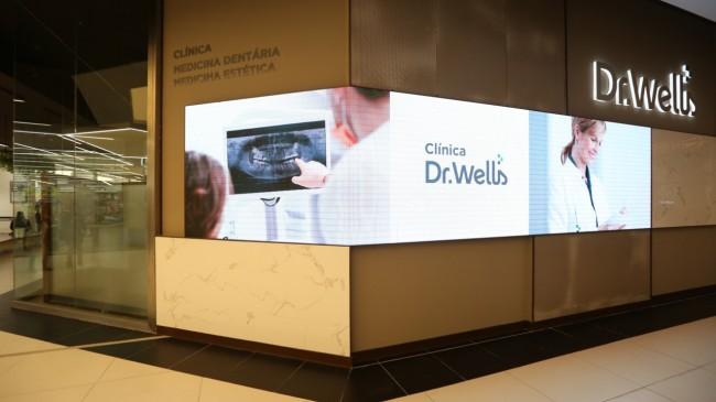 Dr. Well's chega ao grande Porto