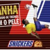 Gostava de poder treinar com o Pelé?