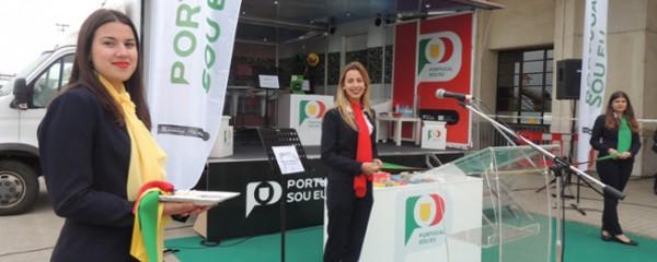 Portugal Sou Eu está a ouvir os consumidores