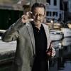 Jean Reno fica preso numa ilha