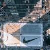 Nike revela nova sede em Nova Iorque