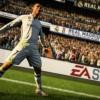 Ronaldo está na capa do FIFA 18