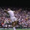 Recorde de Roger Federer celebrado pela Nike