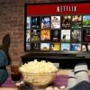 Netflix ultrapassa 100 milhões de subscritores